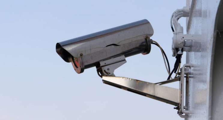 Five reasons why your business needs CCTV