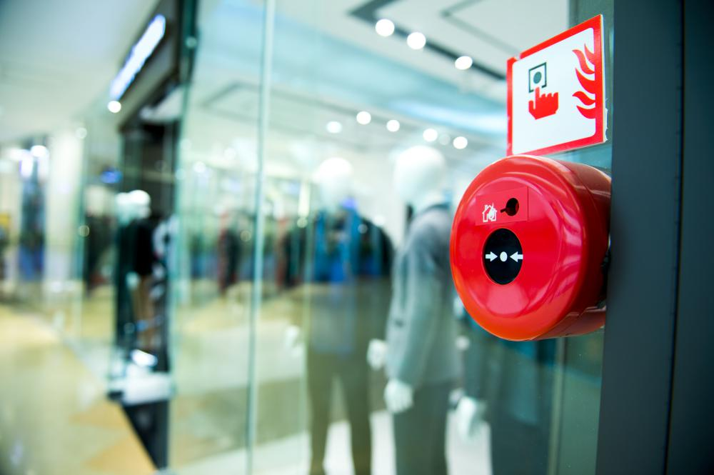 Fire Safety for your Commercial Property