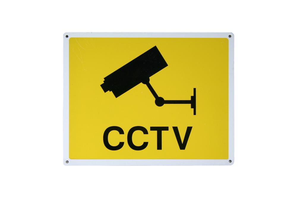 Professionally installed CCTV, Sussex