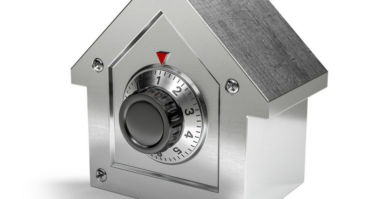 Cost-effective ways to secure your home